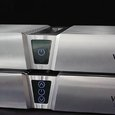 Viola Audio Laboratories Crescendo Preamplifier and Concerto Power Amplifier