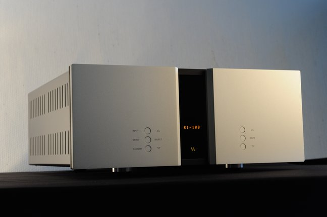 Vitus Audio RI-100 Integrated Amplifier