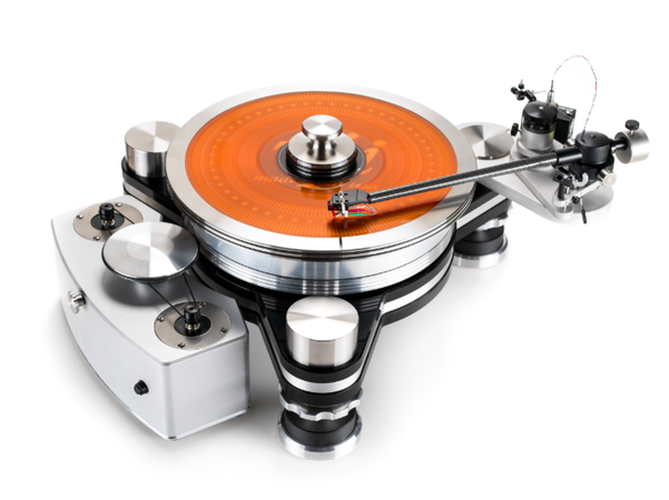VPI Avenger Reference Turntable