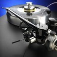"VPI Classic Direct Drive Turntable and VPI 12"" 3D Tonearm"