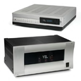 VTL TL-5.5 Series II Signature Preamplifier and ST-150 Power Amplifier