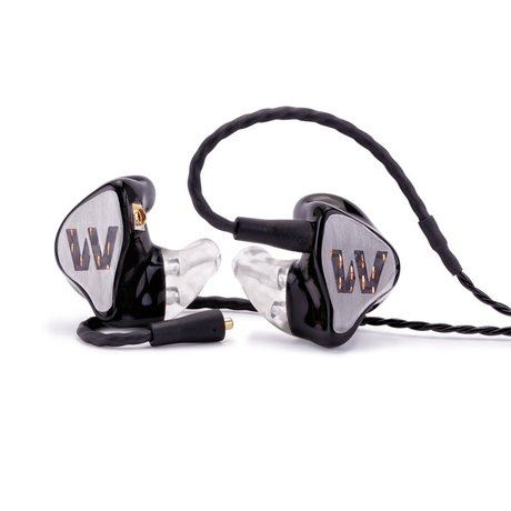 Westone ES60 Custom-Fit In Ear Monitor
