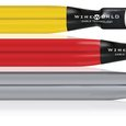 Wireworld Introduces Second Generation Flat Ethernet Cables