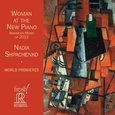Women at the New Piano