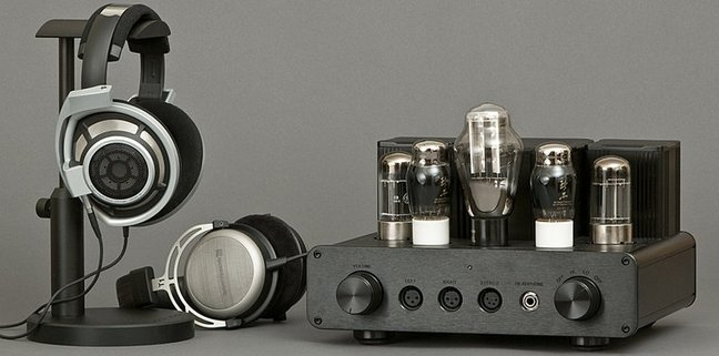 Woo Audio WA 22 Headphone Amplifier (Playback 43)