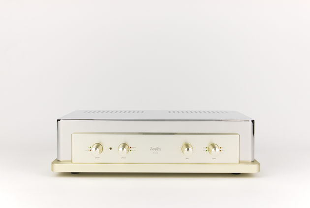 Zanden Launches New Reference Preamplifier