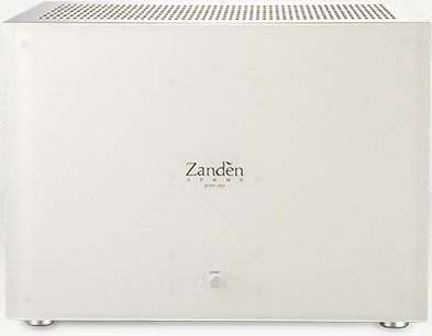 Zanden 8120 Power Amp and 3100 Linestage Preamp