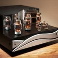 Zesto Audio Bia 120 Stereo Power Amplifier