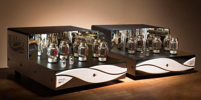 World Premiere of Zesto's Monoblocks